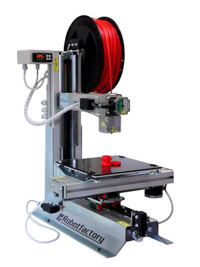 Impresi n 3d madfab p gina 3 for Construir impresora 3d